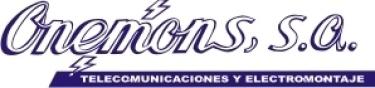 Onemons Logo