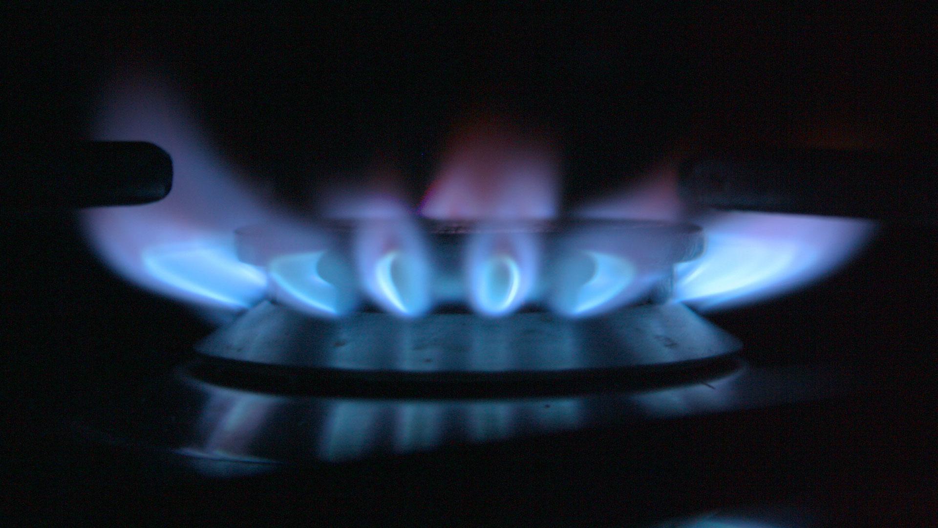 La demanda de gas natural crece un 4 1920