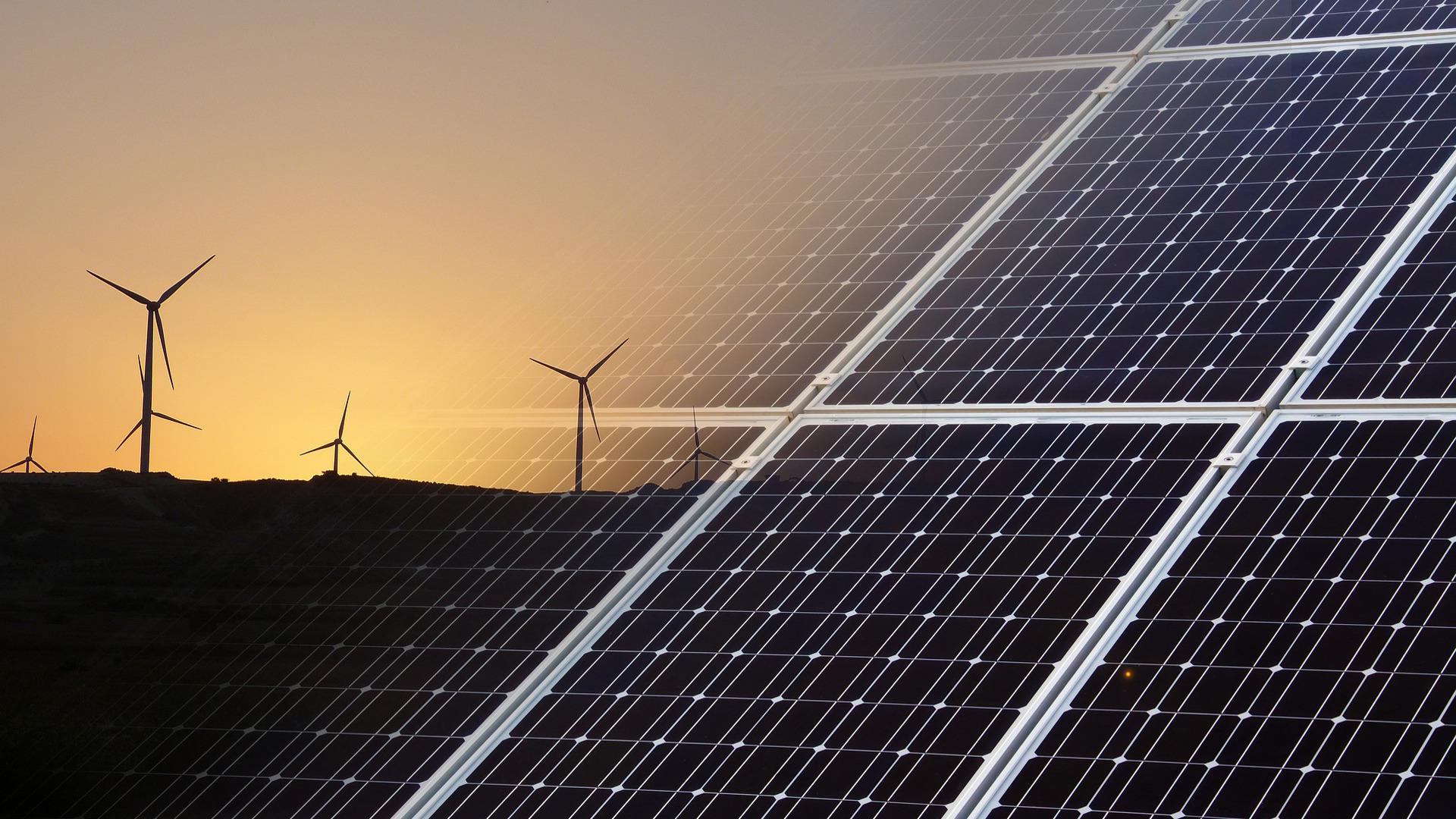 El 24 de abril finaliza el plazo para las subvenciones a proyectos de energias renovables 1920