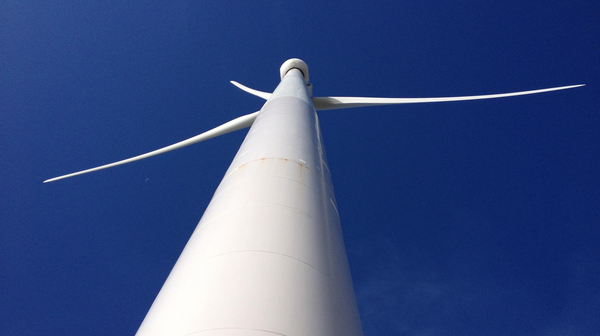 Las mayores fuentes de energia renovable en España 1920