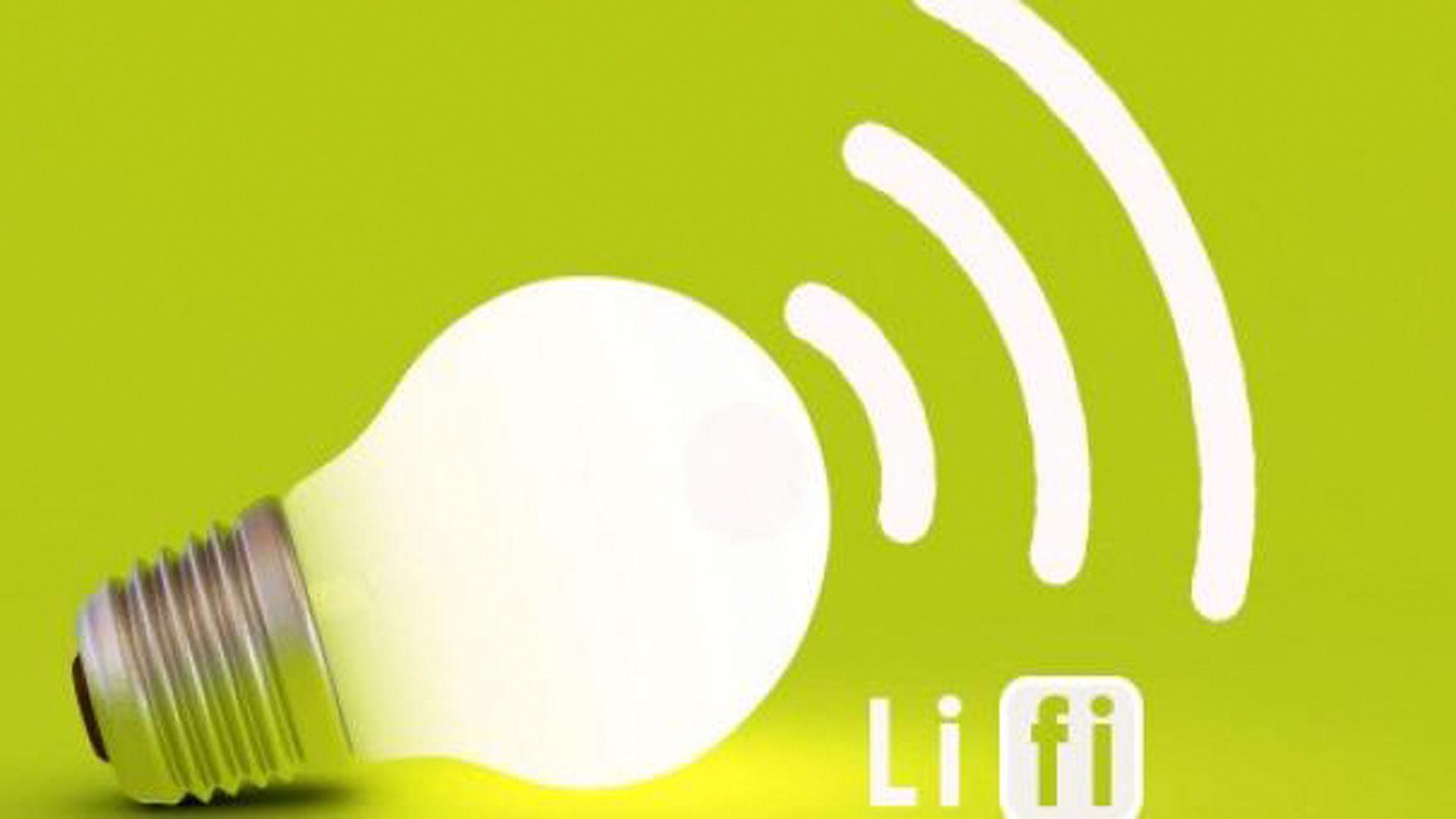 LiFi, luz para transmitir datos 1920
