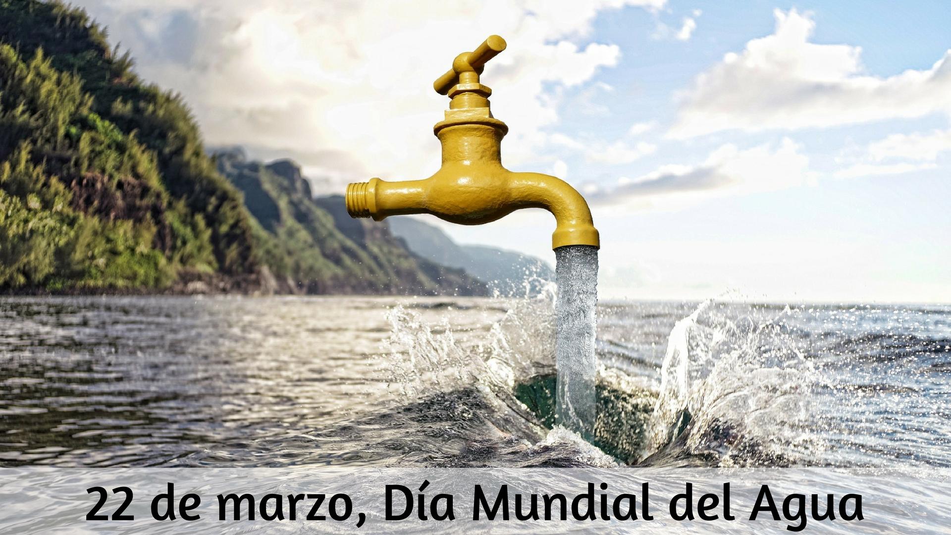 La necesidad de no desperdiciar el agua y reutilizarla 1920
